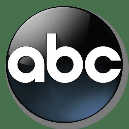 Logotipo de la cadena de televisión ABC