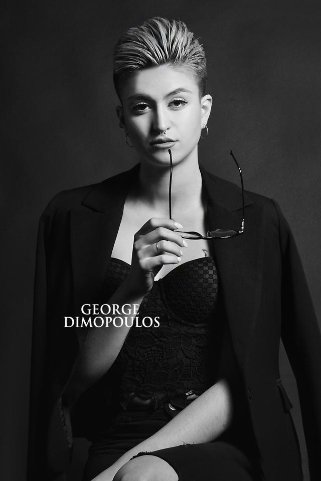 ΦΩΤΟΓΡΑΦΙΣΗ MODEL BOOK ΦΩΤΟΓΡΑΦΟΣ GEORGE DIMOPOULOS PHOTOGRAPHY