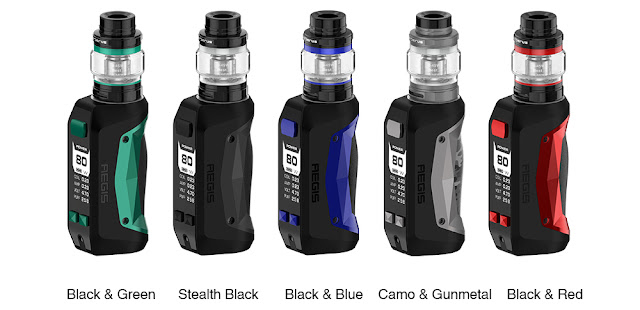 The special offer of Aegis Mini Kit
