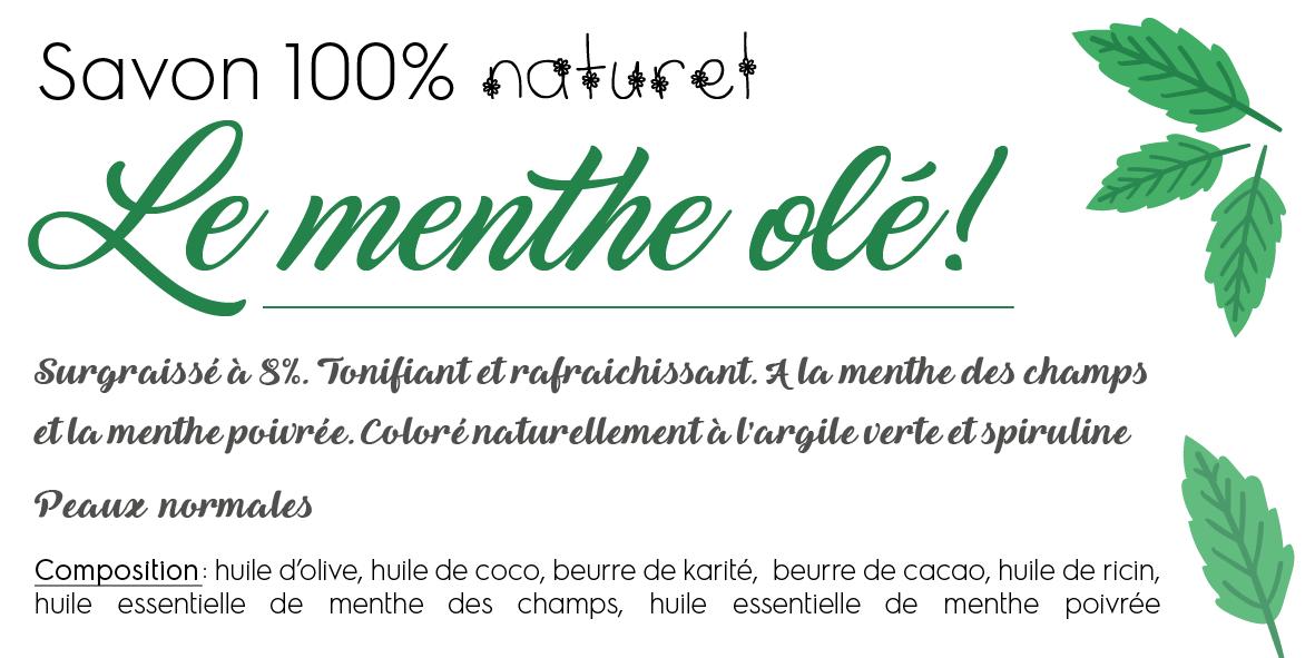 etiquette-recette-savon-saf-menthe