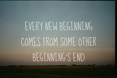 New Beginning Best Life Quotes Ever 6 Quote