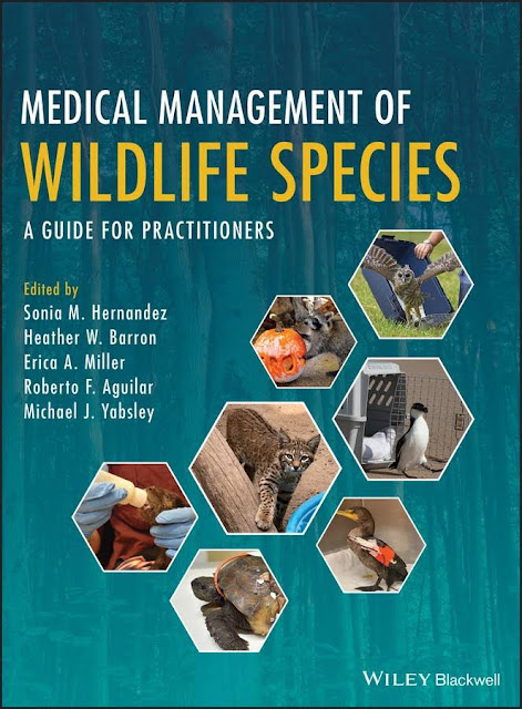 Medical management of wildlife species  a guide for veterinary practitioners - WWW.VETBOOKSTORE.COM
