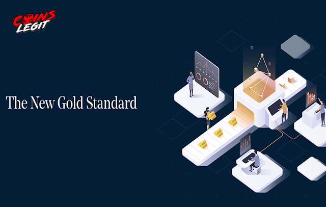 Airdrop Novam Gold Free 3 NVM