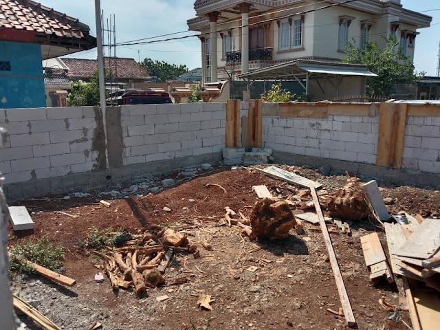 Rumah syariah Bekasi timur