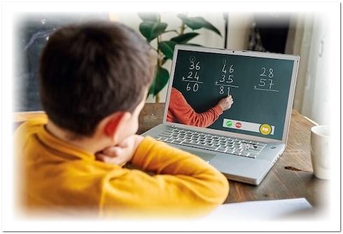 """التعليم عن بُعد يطلق جدل """"الابتزاز الإلكتروني"""" للمدارس في أمريكا"""