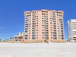 Orange Beach Condos For Sale and Vacation Rentals, Broadmoor