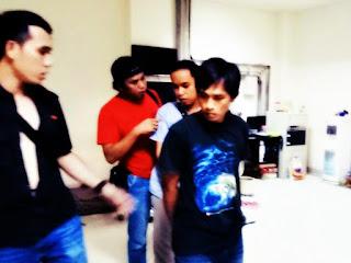 Polisi Nunukan Tangkap Penjual Sabu-sabu di Lingkungan Masjid