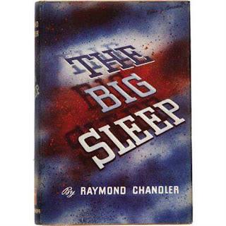 The Big Sleep by Raymond Chandler Download Free Ebook