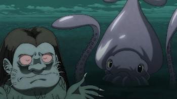 Gegege no Kitarou (2018) – Episódio 58