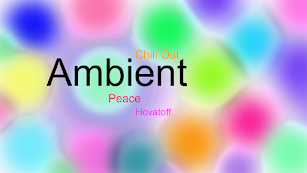 ♫ Chill Out, Ambiyans Müzik, 30 Şarkı, 1 Saat 25 dk, 30 Songs, Chill Ambient Music 1 Hour 25 Minute