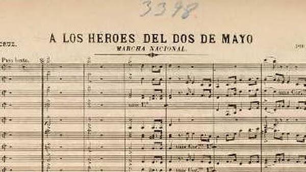 La primera marcha procesional de la Semana Santa de Granada se compuso en 1875, 23 años ante de lo que se pensaba hasta ahora