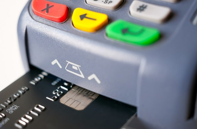 how to take credit card payments small business debt cards processing