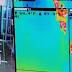 Gobernadora felicita sistema de cámaras termográficas en aeropuerto