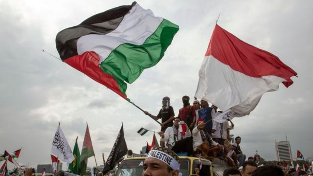 Ribuan Kader PKS Bakal Gelar Aksi Besar-besaran Bela Palestina Jumat Besok Ini