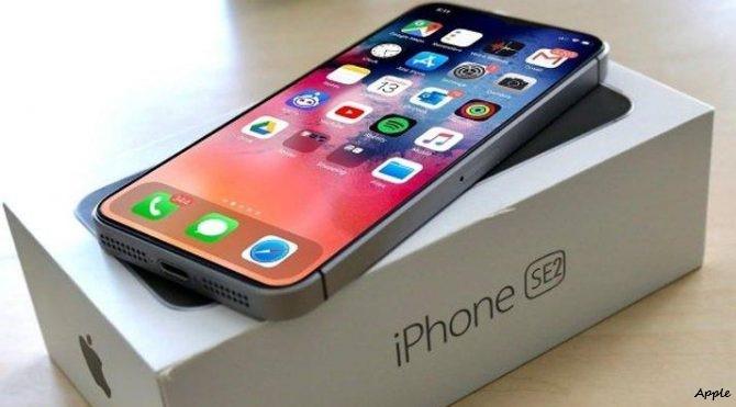 معلومات جديدة حول هاتف آبل المقبل iPhone SE 2