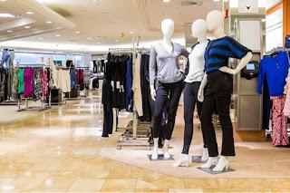 5 Alasan Mengapa Department Store Selalu Disukai