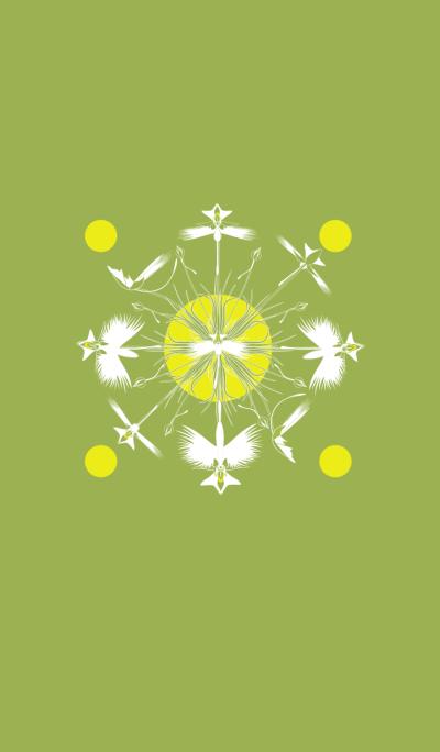 Heron grass