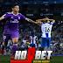Berita Bola Terbaru - Hasil Pertandingan Espanyol vs Real Madrid, Skor 0-2