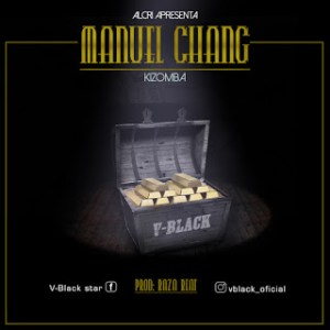 V-Black - Manuel Chang