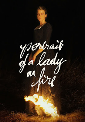 Portrait Of A Lady On Fire 2019 DVD R2 PAL Spanish