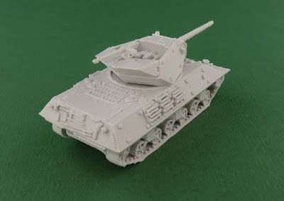 M10 Tank Destroyer picture 9