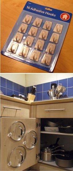 835dcb9077d78548e32e31a68874e8cb - Ideias para organizar sua cozinha