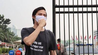 BEM UI Kritik Presiden Jokowi, Rektorat Anggap Langgar Aturan