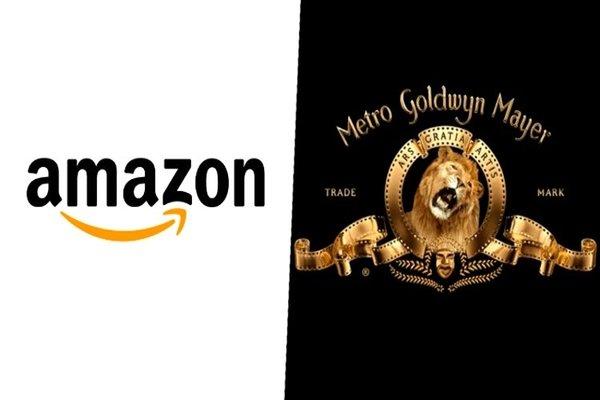 صدمة لأمازون بسبب صفقة MGM