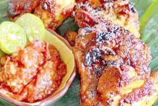 ayam bakar bumbu ayam bakar resep ayam bakar