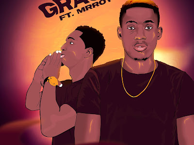 DOWNLOAD MP3: Blackee - Grace ft. MrRoy