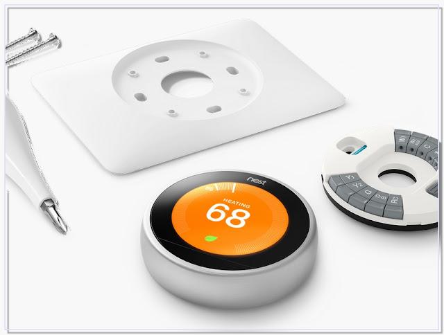Nest Thermostat Generation 3 Installation