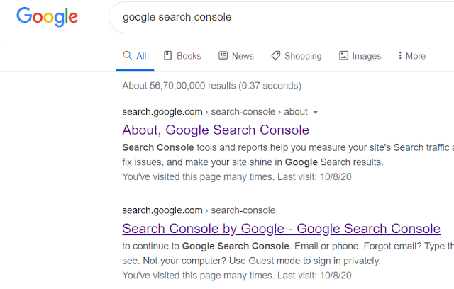 how to add your website to google search console,how to add my website to google search console,how to add your site to google search console