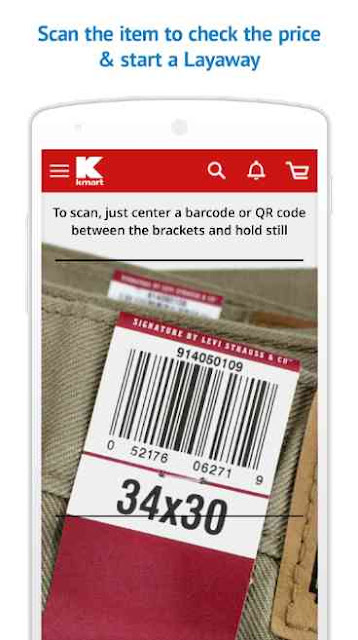 kmart app download