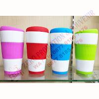 Souvenir Mug Promosi Big U-Mug