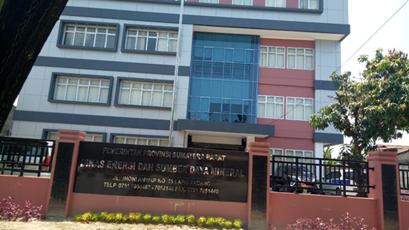 Li Bapan Ri Surati Dinas Esdm Sumatera Barat Segera Cabut Izin Tambang Pt Bukit Sari Investama Bermasalah Pos Nusantara