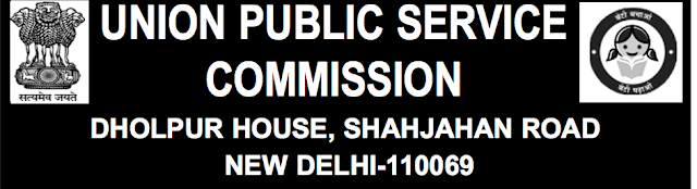 UNION PUBLIC SERVICE COMMISSION (UPSC Jobs)