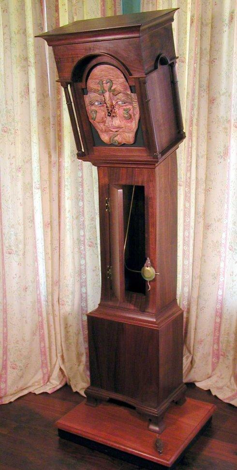 Is It Weird Horror Furniture