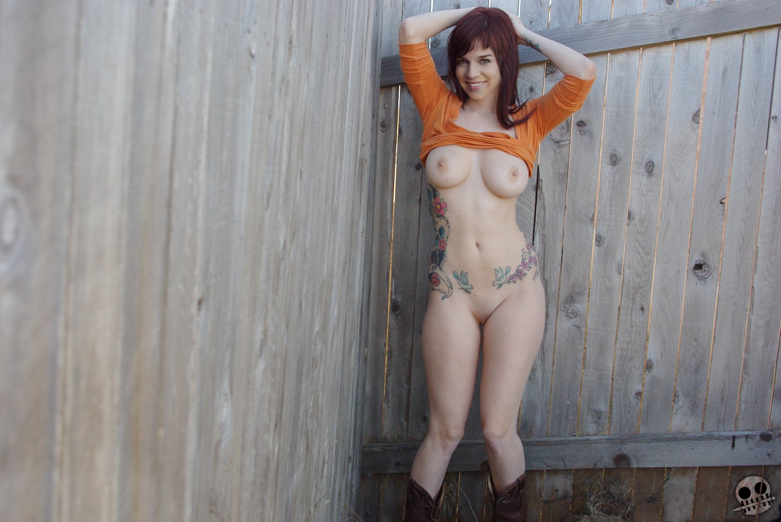Smith Jamie  nackt Renée 49 Hottest