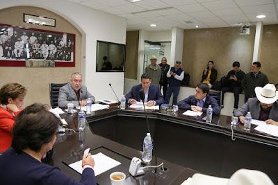 Desechan solicitud de juicio político contra Tesorero Municipal de San Ignacio Río Muerto