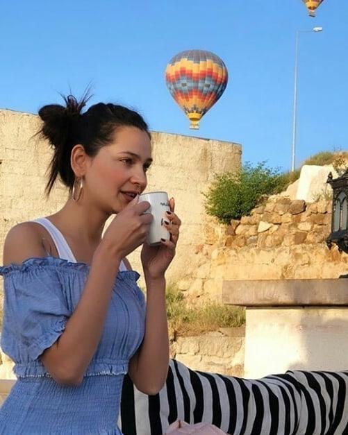 turkish actress sexy photo