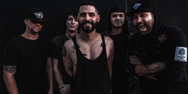 La banda Pressive llega al Auditorio Telmex con un show en streaming para todo el mundo