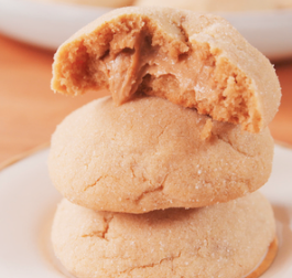 Peanut Butter Filled Recipes to Celebrate National Peanut Butter Lover's Day - March 1st