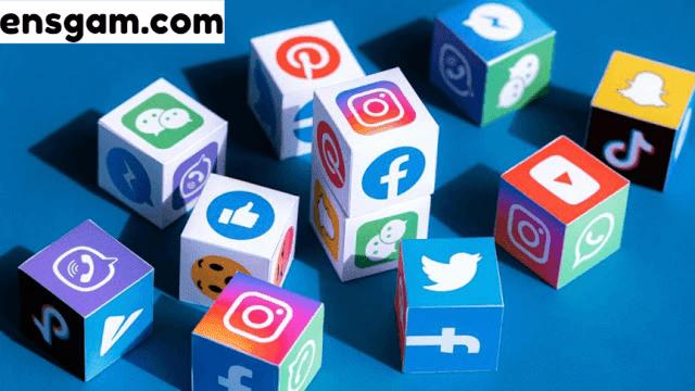 ما هي شبكات التواصل الاجتماعي مثل فيسبوك وتويتر وانستجرام والمميزات التي تقدمها