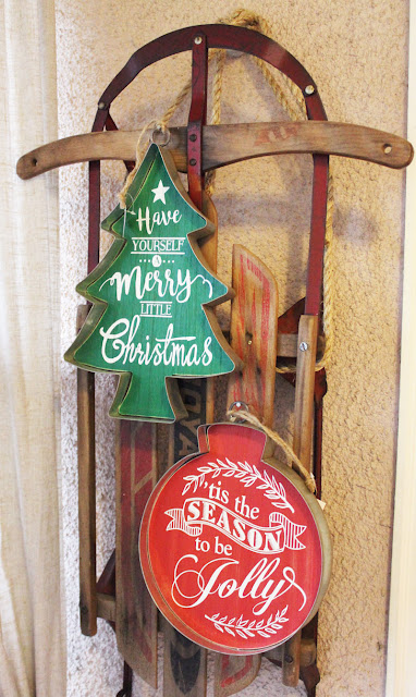 Bachman's 2017 Holiday Ideas House- Itsy Bits And Pieces