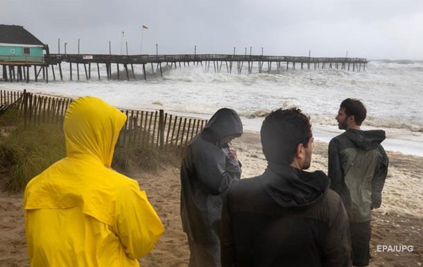 Ураган Доріан посилився і наближається до Канади