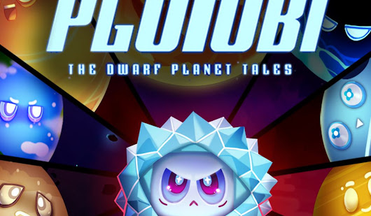 XBox One Indie game 'Plutobi: The Dwarf Planet Tales' was launched.