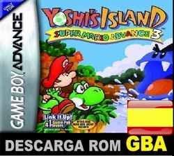 Super Mario Advance 3 Gba Rom