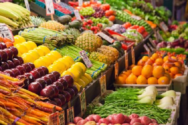 Feira de Frutas e verduras volta dia 8 de julho em Tabira. A feira do gado segue suspensa