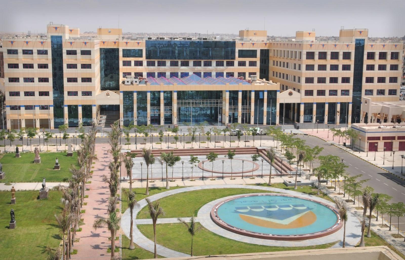 تنسيق جامعة 6 أكتوبر والحد الأدنى للقبول بالكليات 2020-2021
