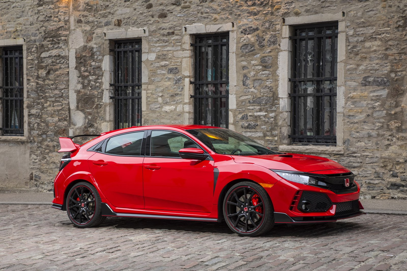 someone tried to sell a used honda civic type r for 55k on craigslist. Black Bedroom Furniture Sets. Home Design Ideas